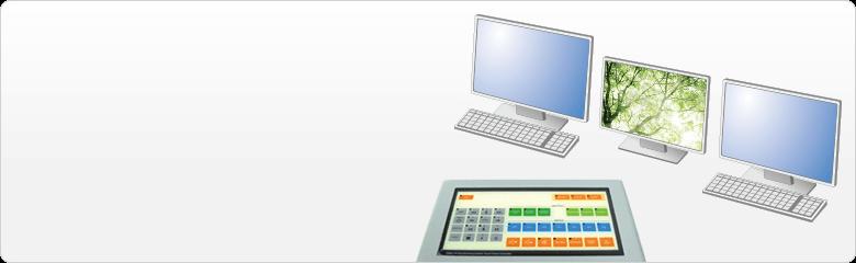ハードウェア 画像転送システムS300-AV