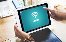 無線LAN環境を最適化